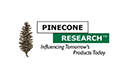 pinecone research logo